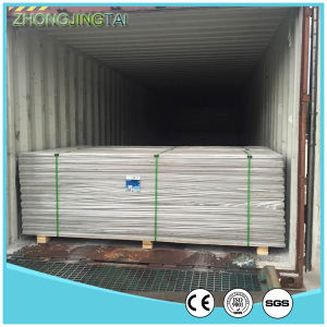High Quality Fireproof Polyurethane Sandwich Panel for Partitional Wall pictures & photos