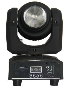 New Design 10W RGBW 4in1 LED Beam Light pictures & photos