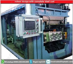 Cup Tilting Mould Machines pictures & photos