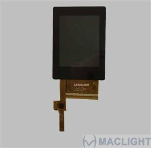 2.4′′ TFT LCD Capacitive Touch Panel CTP 240X320 pictures & photos