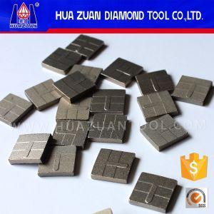 T Shape Diamond Segment for Cutting Granite pictures & photos