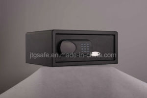 Hotel Safe Box with Electronic Lock (JBG-200RG) pictures & photos