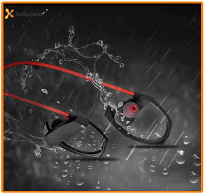 Stereo Waterproof Wireless Sports Bluetooth Headphone Wireless Bluetooth Headset Earphone