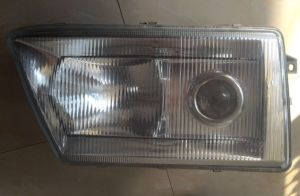 Front Truck Headlight Head Lamp for Amw FAW Jiefang pictures & photos