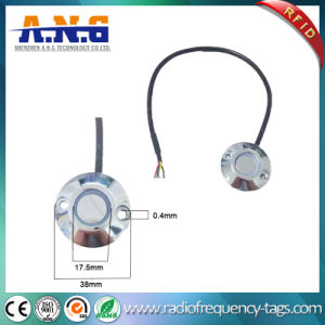 Stainless Steel Ibutton One Wire Key Probe Reader pictures & photos