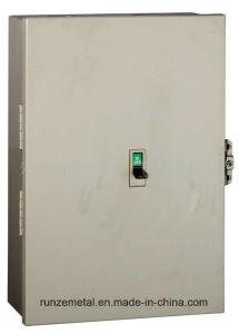 MCCB Distribution Box Electrical Circular Box pictures & photos