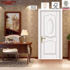 Cheap Price Fiberglass ABS Veneer Composite Door (GSP8-043) pictures & photos