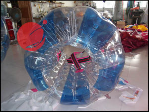 2017 Newest Zorb Ball Bumper Ball Bubble Ball Z3-105 pictures & photos