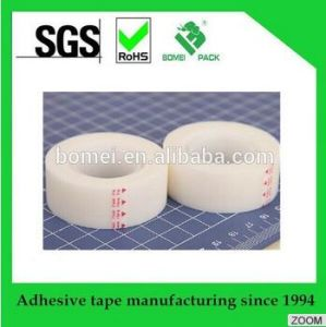 Milkly White Invisible Tape Magic Tape pictures & photos