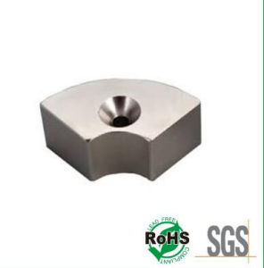 N50_Neodymium_Magnet pictures & photos