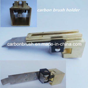 Electric Motor Copper Carbon Brush Holder for Sales pictures & photos