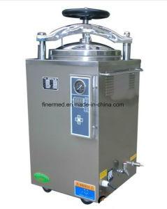 Digital Automatic Vertical Pressure Steam Autoclave Sterilizer pictures & photos