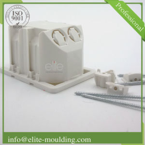 Plastic Parts Tooling for Instrument Panels and Injection Mould