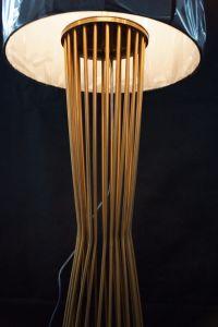 Modern Decorative Iron Stand Floor Lamp (KA8261-300) pictures & photos
