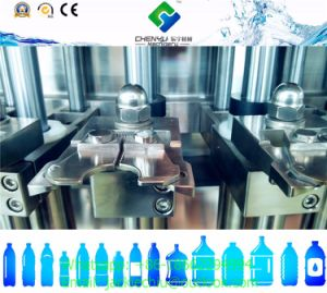 Automatic Carbonated Beverage Bottle Filling Machine pictures & photos
