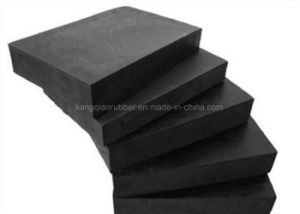China Neoprene Bearing Pads for Bridge Construction pictures & photos