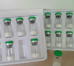 Human Growth Peptides Muscle Enhance Cjc-1295 with Dac for Fat Burning 2mg/Vial pictures & photos