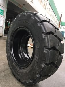 High Quality OTR Tyre 23 5r25, Prompt Delivery with Warranty Promise pictures & photos