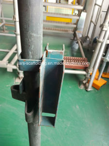 Kwikstage System Scaffolding Accessories Toe Board Clip pictures & photos