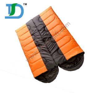 Hot Selling Warm Envelope Sleeping Bag pictures & photos