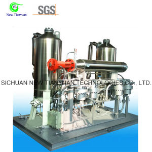 Gas Dehydration Unit/Gas Dryer, Included Absorption Tower, Ball Valve etc. pictures & photos