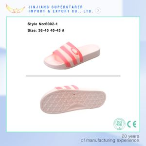Unisex Comfortable Slippers EVA Sandals Colorful Outdoor Slippers pictures & photos