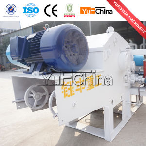 Gas Wood Chipper Shredder pictures & photos
