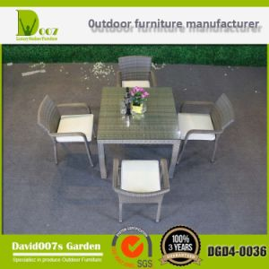 Hot Sale Table and Chair with High Quality Dining Set pictures & photos