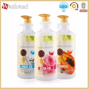 Washami Sweet. O Preserving Moisture and Nourishing The Skin Whitening Shower Gel pictures & photos