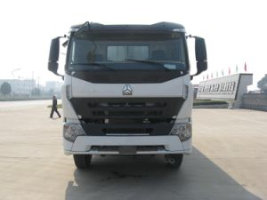 Sinotruk 420HP Heavy Duty Tipper with Luxury Cab pictures & photos