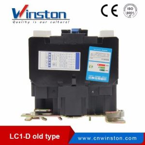 9A 12A 18A 25A 32A 40A 50A 65A 80A 95A 3pole 4pole AC Contactor with Ce pictures & photos