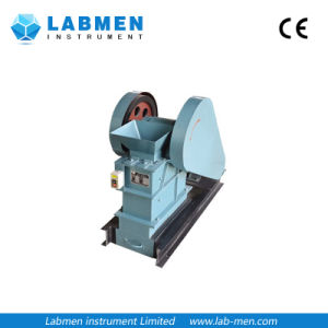 Fast Compaction Sample Pulverizer in Smashing and Grinding Metal pictures & photos