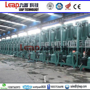 Air Classifier Mills for Spherical Graphite Pilot Plant pictures & photos