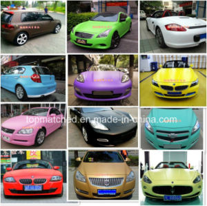 Car Sticker, Car Wrapping Color Vinyl pictures & photos