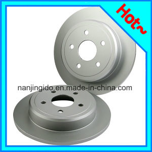 Rear Brake Disc 52089275ab for Jeep Grand Cherokee pictures & photos
