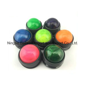 Deluxe Pressure Point Massage Roller Ball for Muscle Ache pictures & photos