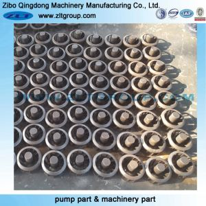 Stainless Steel Pump Impeller for Centrifugal Pumps 304 pictures & photos