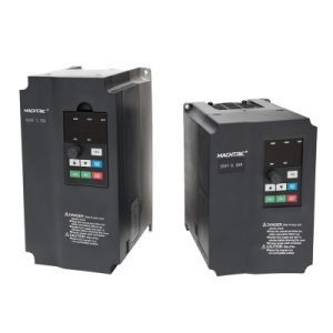 Universal Type 0.4-1000kw 220V/380V Variable Frequency Converter for Mixer Motors pictures & photos