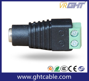 CCTV Video Balun with BNC Female pictures & photos