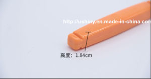 Orange Color Plastic Fishing Net Floats pictures & photos