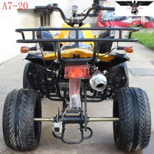 A7-20 250cc Monster Big Gas Powered ATV with Aluminum Hub pictures & photos