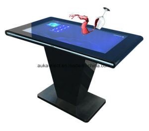 55 Inch All in One PC Touch Screen Conference Table pictures & photos