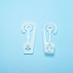 [Sinfoo] White Plastic Hanging Hook (HP001-1) pictures & photos