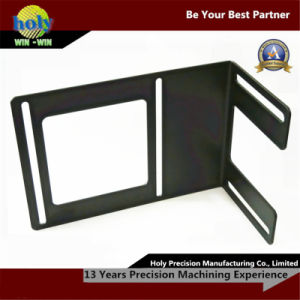 Nice Finish Flap Mount Steel Metal Fabrication CNC Machining Parts pictures & photos