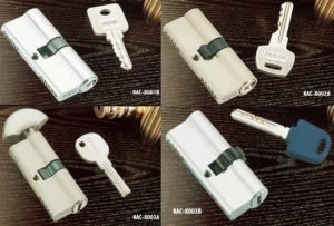 High Quality Door Lock, Mortise Lock Body (8535AN) pictures & photos