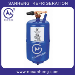 Good Quality Hot Sale Sh-1.5L Refrigeration Liquid Receiver pictures & photos