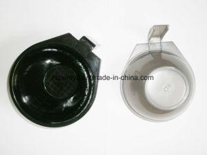 Sliver Plastic Dye Bowl pictures & photos
