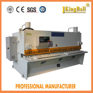 Shearing Machine, Cutting Machine, Plate Cutterqc11k, Gullitine pictures & photos