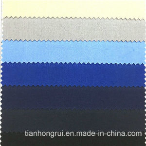 China Manufactory National Standard Flame Retardant 100 Percent Cotton Fabric pictures & photos