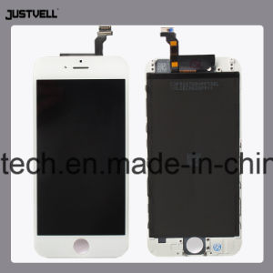 LCD Screen for iPhone 6 Assembly pictures & photos